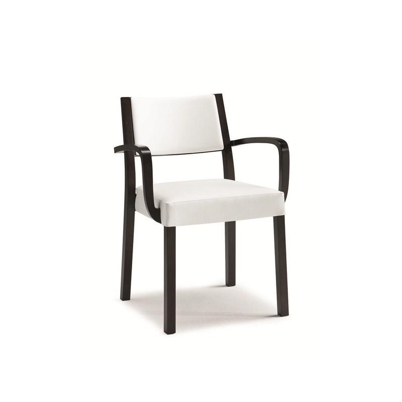chaise avec accoudoirs sintesy - Chaise Accoudoir Personne Agee