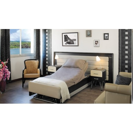 lit m dicalis 1 personne confort lit m dicalis acomodo. Black Bedroom Furniture Sets. Home Design Ideas