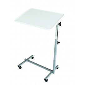 Table de lit à roulettes Easy
