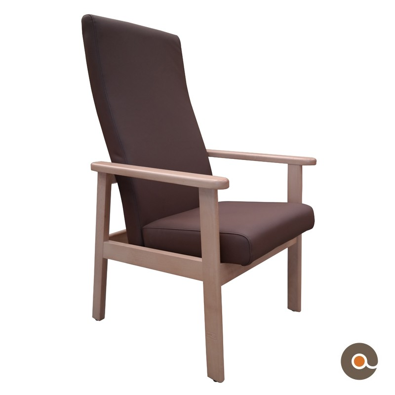 Fauteuil accoudoirs