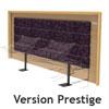 La tête de lit Prestige