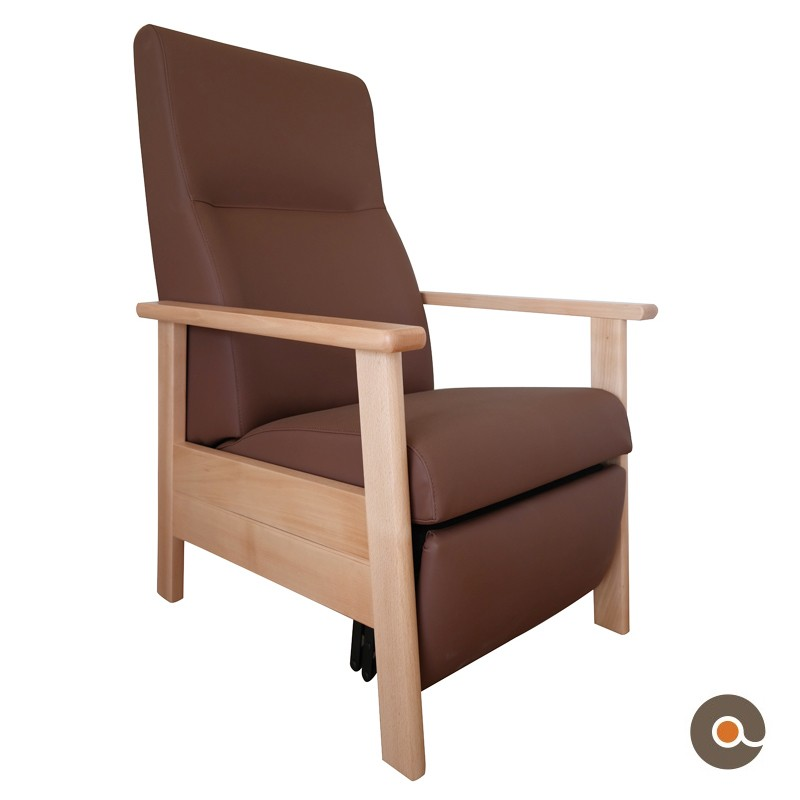 Fauteuil Izzy