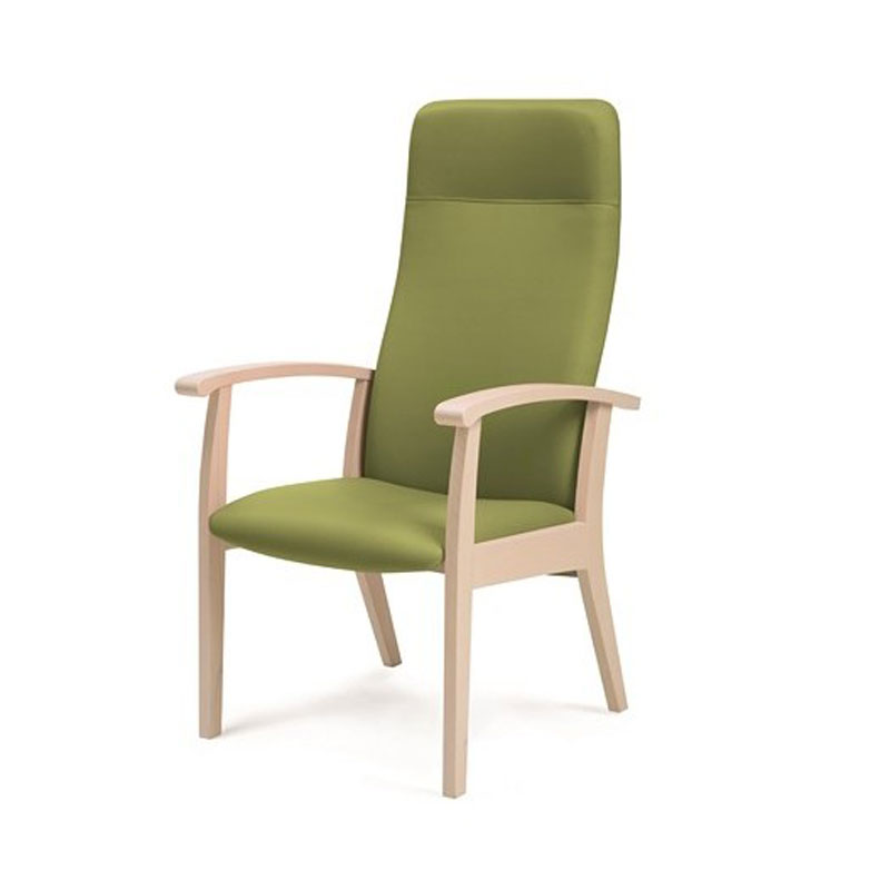 Fauteuil de relaxation Sixty dossier fixe