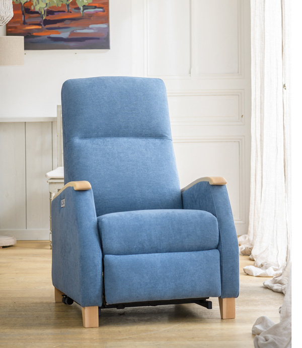 Fauteuil personne petite taille