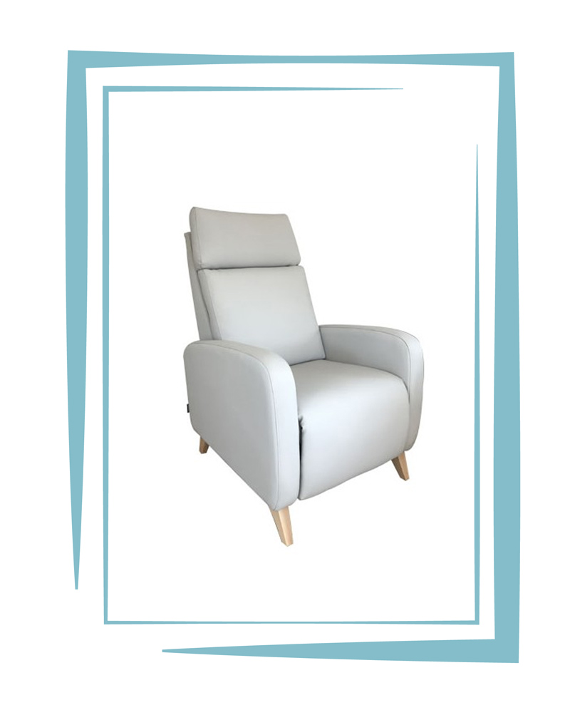 Fauteuil relaxation Alba