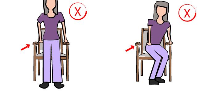 les conseils pour s 39 asseoir et se lever facilement blog acomodo. Black Bedroom Furniture Sets. Home Design Ideas