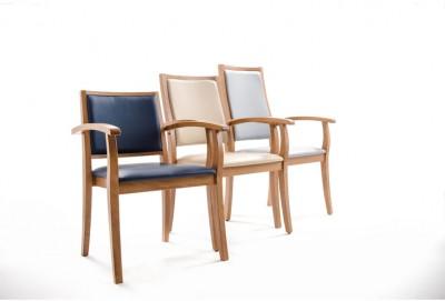 Découvrez Liza, une chaise conçue pour vous