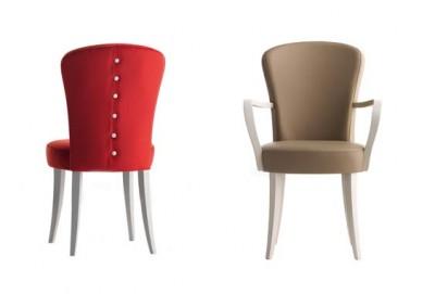 Variez les plaisirs avec nos chaises sans accoudoirs