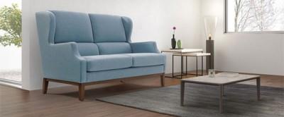 Les 5 critères pour choisir un canapé pour senior