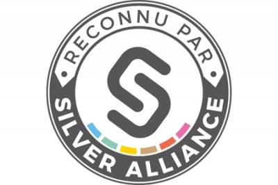 Acomodo rejoint Silver Alliance