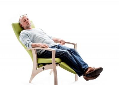 Choisir un fauteuil de relaxation adapté à sa morphologie