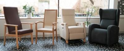 Design by Acomodo, le mobilier seniors disponible près de chez vous
