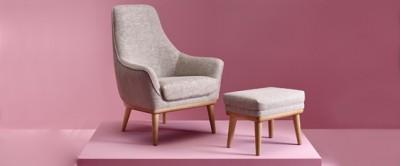 Quel type de fauteuil choisir pour les petits espaces ?