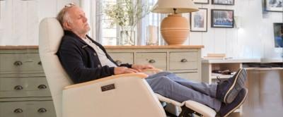 Choisir un fauteuil pour regarder la télévision