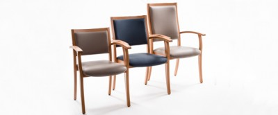 Du mobilier fabriqué en Europe
