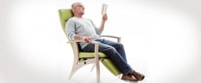Qu'est-ce qu'un fauteuil relax manuel ?