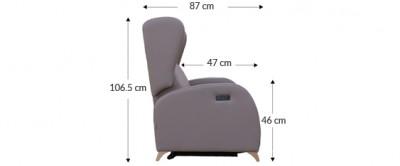 Comment bien prendre les dimensions d'un fauteuil ?