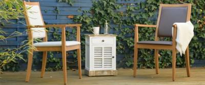 Acomodo participe au recyclage de vos meubles