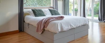 L'achat d'un lit médicalisé